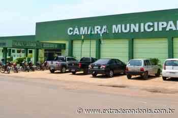CACOAL: Câmara derruba mais um veto do prefeito e prioridade em vacina via projeto gera debate acalorado entre vereadores – Extraderondonia.com.br - Extra de Rondônia