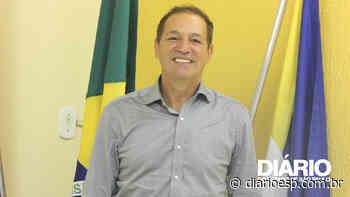 Vereador Tião faz algumas indicações na sessão de hoje (31) - Diário do Estado de S. Paulo