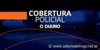Homens são presos tentando furtar 200 metros de fio em Biritiba Mirim - O Diário