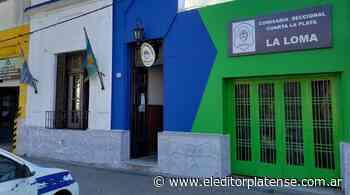 La Loma: pedófilo abusó de su sobrina apenas de 4 años - El Editor Platense
