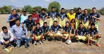Golea Inter Club La Loma al Unión Mezquital - Pulso Diario de San Luis