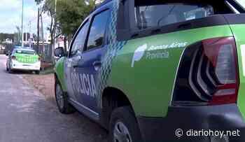 Violó a su sobrina en La Loma y se entregó a la Policía - Diario Hoy