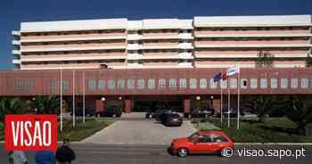 Hospital Garcia de Orta em Almada reclama investimento de 50 ME - Visão