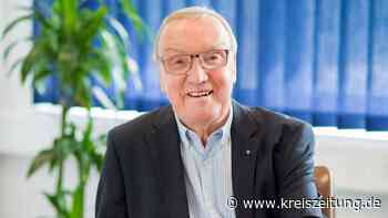 Barnstorfer Unternehmer wird 80 - kreiszeitung.de