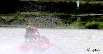 Wassersport auf dem Rhein: Anwohner in Niederkassel ärgern sich über Jetski-Fahrer - General-Anzeiger Bonn