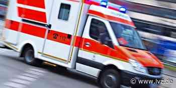 Unfall bei Grimma auf der B 107: Frau verliert Kontrolle über Wagen – Kinder verletzt - Leipziger Volkszeitung