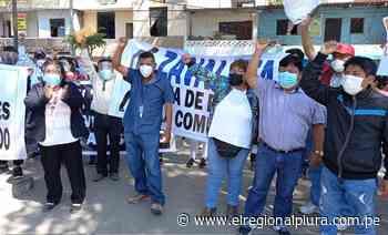 Sechura: comuneros exigen anular trámite a junta transitoria - El Regional