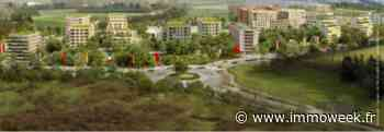 Sogeprom et Bard Immobilier réaliseront deux lots au sein du Village des Médias en Seine-Saint-Denis - Immoweek