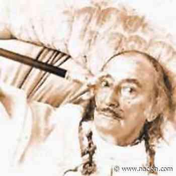 Dalí junto al Támesis - La Nación Costa Rica