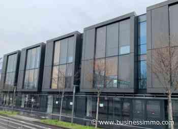 Axians va ouvrir sa Maison du Cloud à La Garenne-Colombes - Business Immo