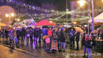 So steht es heuer um die Planungen der Feste in Kolbermoor - ovb-online.de
