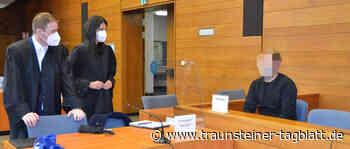 Traunstein Prozess um Horrorunfall in Kolbermoor neu aufgerollt - Traunsteiner Tagblatt