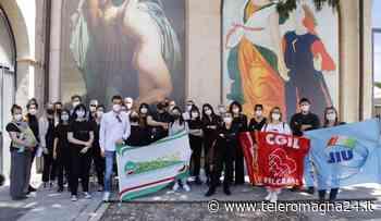FORLI': Incontro tra sindacati e Comune sulla situazione dei lavoratori dei Musei Civici   FOTO - Teleromagna24