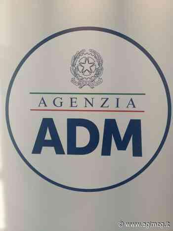 ADM: riattivata la sezione operativa territoriale presso l'aeroporto di Forli' - AGIMEG