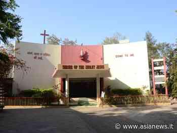 INDIA Desde el santuario de Nashik, rezan el Rosario pidiendo por el fin de la pandemia - AsiaNews
