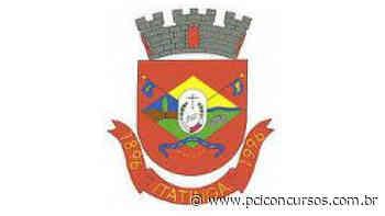 Prefeitura de Itatinga - SP realiza Processo Seletivo de estágio - PCI Concursos