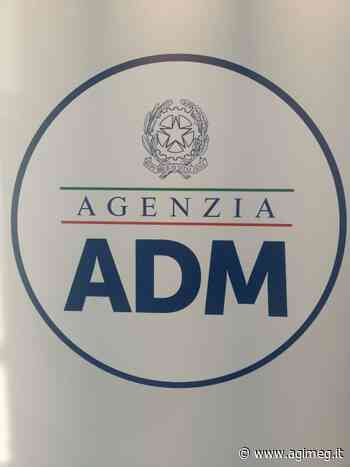 ADM: riattivata la sezione operativa territoriale presso l'aeroporto di Forli' - AGIMEG - AGIMEG