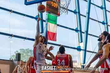 Tortona fa le prove di playoff, Forli è battuta - Basketinside.com - Basketinside