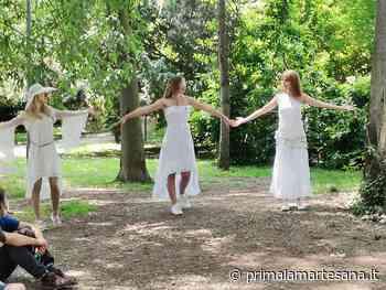 Oggi torna Shakespeare al parco a Cernusco sul Naviglio - Prima la Martesana