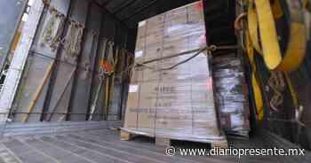 Piden seguridad para paquetes electorales en Macuspana y Zapata - Diario Presente