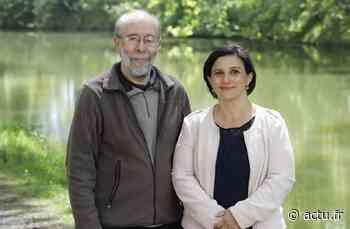Elections départementales. Michel Sarrailh se représente à Castanet-Tolosan avec Barbara Canovas - La Voix du Midi Lauragais