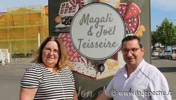 Castanet-Tolosan : une page se tourne pour Magali et Joël - LaDepeche.fr