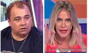 """Marcela Baños recordó su mala experiencia con La Tota Santillán: """"Horrible y tenso, fueron siete meses … - Paparazzi"""