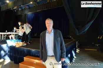 Législatives/Breteuil-sur-Noye : Dominique Renard arrive second dans sa ville - Le Bonhomme Picard