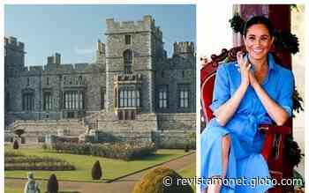 Tataravó de Meghan Markle trabalhou para a realeza no Castelo de Windsor, revela jornal - Revista Monet