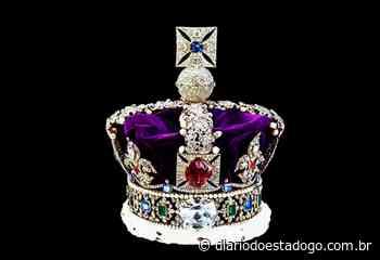 As 10 coroas mais impressionantes da realeza britânica - Diário do Estado
