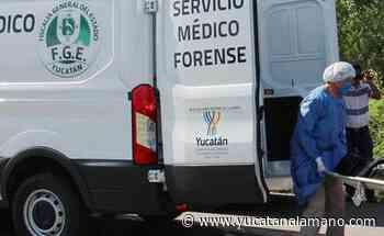 Hallan sin vida a venezolana en Ticul – Yucatán a la mano - Yucatán a la mano