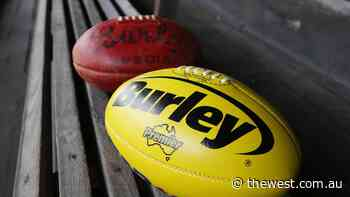 Wickham Wolves hold off Karratha Falcons in spirited contest at Bulgarra Oval - The West Australian