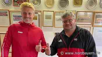 Eggolsheim macht Nägel mit Köpfen: Joachim Müller übernimmt die DJK | nordbayern Amateure - Nordbayern.de