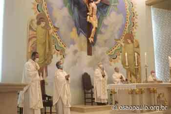 Cardeal Scherer celebra a Santíssima Trindade na Vila São Domingos - Jornal O São Paulo