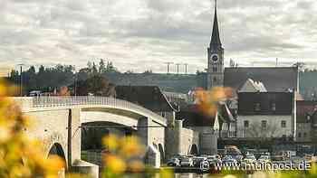 Ochsenfurt: Glasfaseranschlüsse für 1300 Haushalte in der Stadt - Main-Post