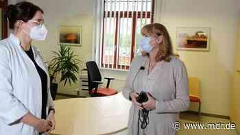 Neue Therapie in Schkeuditz widmet sich Corona-Spätfolgen - MDR