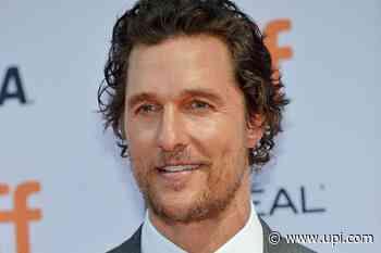 Matthew McConaughey giving 'honest consideration' to political career - UPI News