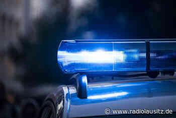 Flucht vor Polizeikontrolle - Frau in Kolkwitz verstorben - Radio Lausitz