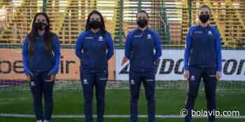 Defensa y Justicia e Independiente del Valle jugaron un partido histórico - Bolavip