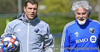 Vercoutre Steps Down as Montreal Goal-keeping Coach - Mount Royal Soccer