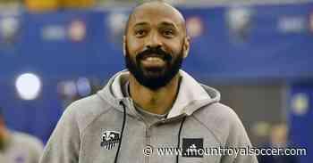 Henry Back In Business - Mount Royal Soccer