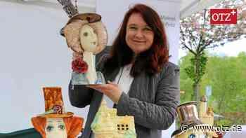 Tee und Kräuterquiz am Buga-Außenstandort in Ebersdorf - Ostthüringer Zeitung