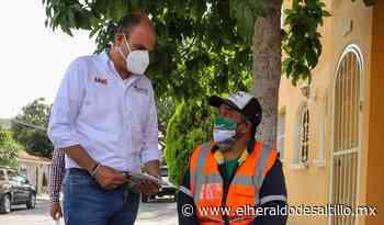 Impulsará Jericó el desarrollo urbano sustentable - El Heraldo de Saltillo