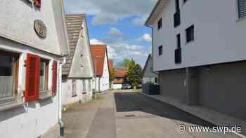 Stadtentwicklung in Laichingen: Verein will historische Gebäude erhalten – das fordern die Kritiker - SWP