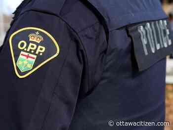 Closure of Smiths Falls communications centre won't impact service, OPP says - Ottawa Citizen