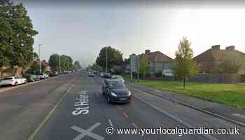 Two drivers arrested after moped rider, 25, killed in Morden crash - Your Local Guardian