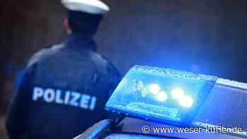 Zusammenstoß in Worpswede: Unfallverursacher gesucht - WESER-KURIER - WESER-KURIER