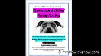 Family Fun Day raising money for Meadow Lake & District Humane Society - meadowlakeNOW