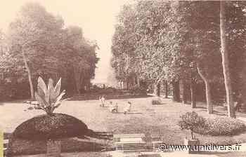 Exposition : le jardin des Daudet Maison d'Alphonse Daudet Maison d'Alphonse Daudet samedi 3 juillet 2021 - Unidivers