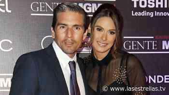 Esposo de Galilea Montijo sorprende al publicar romántica foto junto a la conductora: 'Te amo' - Las Estrellas TV